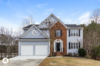 704 Waterstone Ct 4 Beds House for Rent Photo Gallery 1