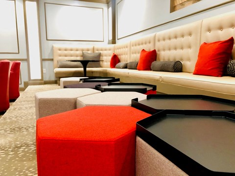 lounge seating area for apartments in round rock texas