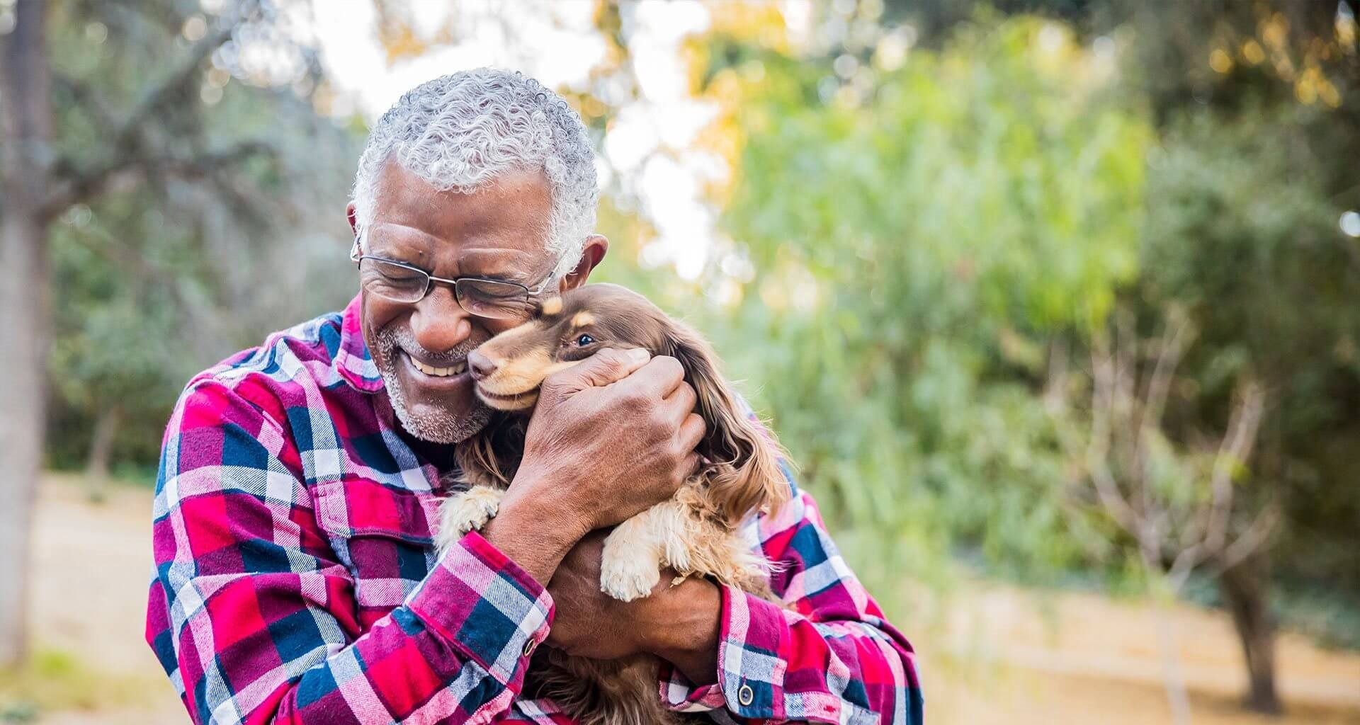 Love Your Pets at Alta Vista Senior Living, Vista, CA, 92083