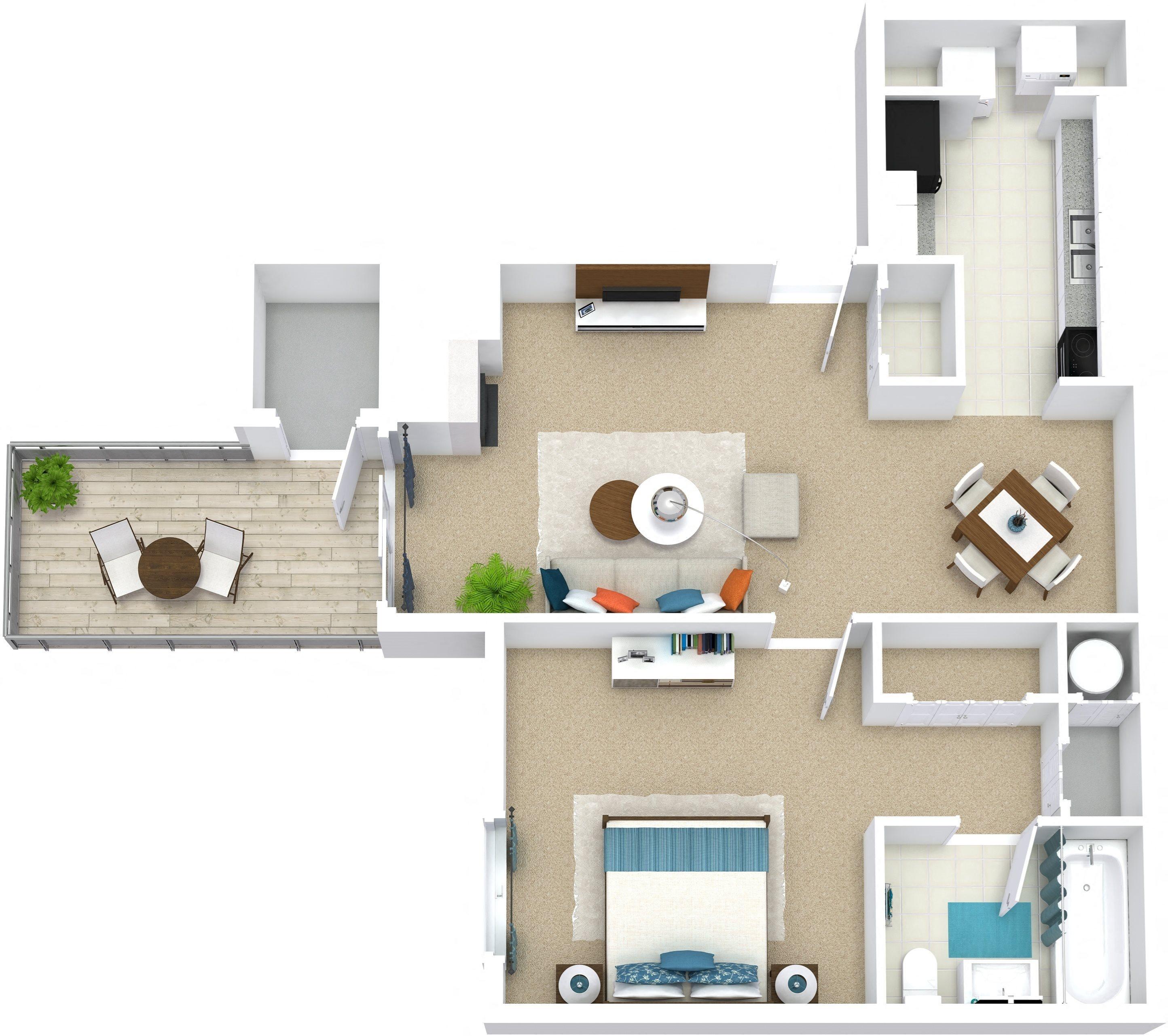 Laurel Oaks Apartments: The Park At Laurel Oaks EBrochure