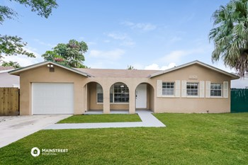 8901 SW 8Th St 3 Beds House for Rent Photo Gallery 1