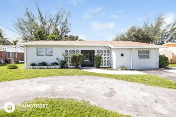 6500 NW 21st St 3 Beds House for Rent Photo Gallery 1
