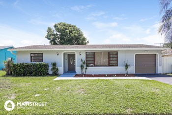 4977 SW 11th Pl 3 Beds House for Rent Photo Gallery 1