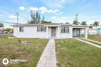 3131 NW 174Th St 3 Beds House for Rent Photo Gallery 1