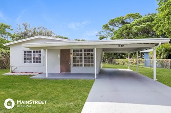 1549 NW 15Th Ave 3 Beds House for Rent Photo Gallery 1