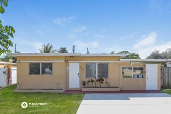 5652 Garfield St 2 Beds House for Rent Photo Gallery 1