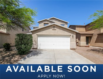 6193 E Stonechat Dr 3 Beds House for Rent Photo Gallery 1