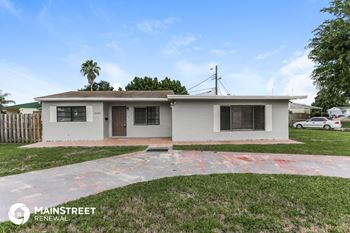 6546 SW 21st St 3 Beds House for Rent Photo Gallery 1