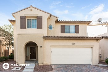 1239 Appaloosa Hills Ave 3 Beds House for Rent Photo Gallery 1