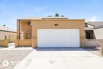 6607 W Brown St 4 Beds House for Rent Photo Gallery 1