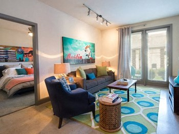 810 W St Johns Avenue Studio-2 Beds Apartment for Rent Photo Gallery 1