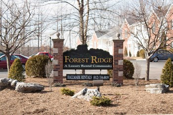 860 South Basswood Drive 1 Bed Apartment for Rent Photo Gallery 1