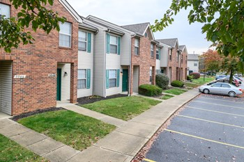 2350 Courtright Road 2-3 Beds Apartment for Rent Photo Gallery 1