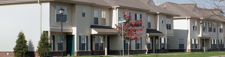 Pheasant Run | Apartments in Reynoldsburg, OH |
