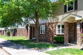 4625 Cleveland Avenue 2-3 Beds Apartment for Rent Photo Gallery 1