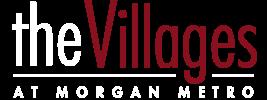 The Villages at Morgan Metro logo