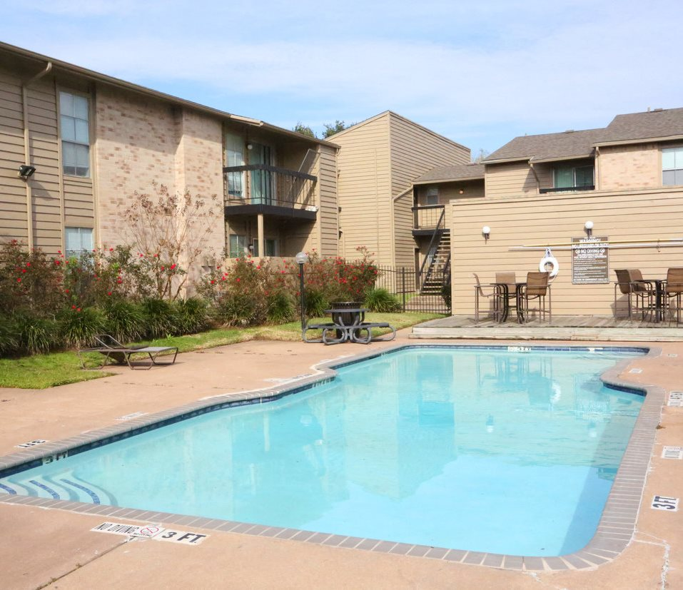 Bayou Bend | Apartments in Rosenberg, TX