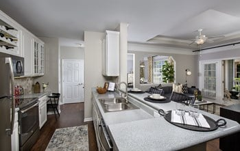 3914 Lake Clearwater Place 1-2 Beds Apartment for Rent Photo Gallery 1