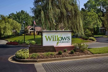 9800 Willow Brook Circle 1 Bed Apartment for Rent Photo Gallery 1