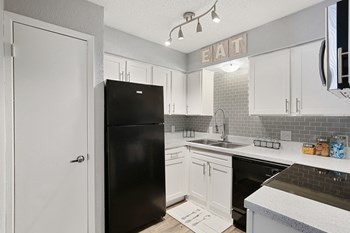 2910 S Collins St. 1-2 Beds Apartment for Rent Photo Gallery 1