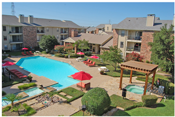 6051 S Hulen St 1-2 Beds Apartment for Rent Photo Gallery 1