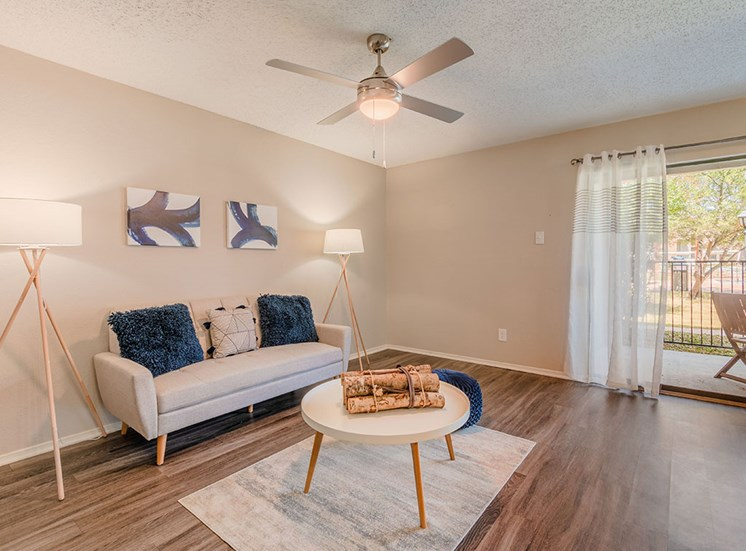fort worth tx apartments