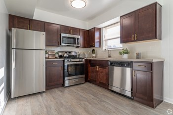 320 West Branch Ave 1-2 Beds Apartment for Rent Photo Gallery 1