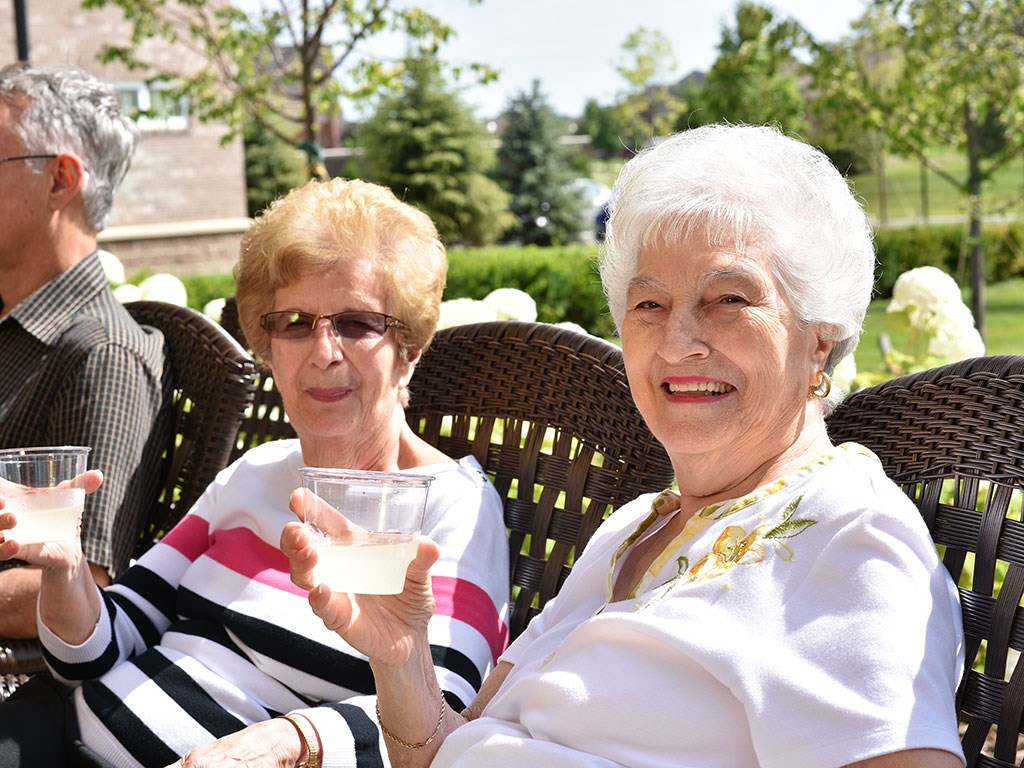 Country-Club Style Living at Rose Senior Living – Clinton Township, Clinton Township, MI, 48038