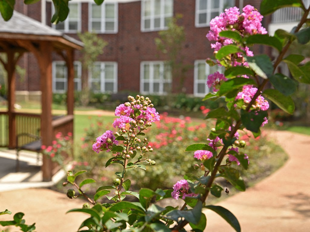 Gardens at Heritage at Irene Woods, Memphis, Tennessee