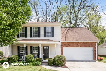 4920 Bentridge Dr NW 4 Beds House for Rent Photo Gallery 1