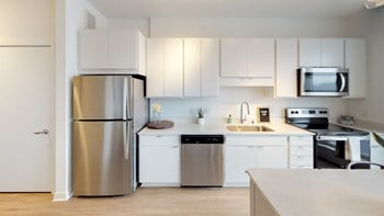 107 13th Avenue NE Studio-2 Beds Apartment for Rent Photo Gallery 1