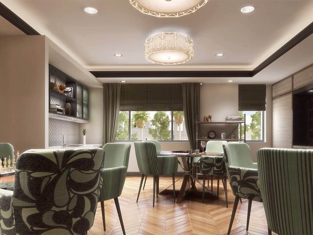 Hollywood Hills, A Pacifica Senior Living Community | Apartments in
