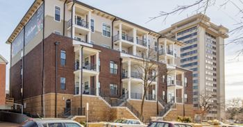 1810 Belcourt Ave 1-2 Beds Apartment for Rent Photo Gallery 1