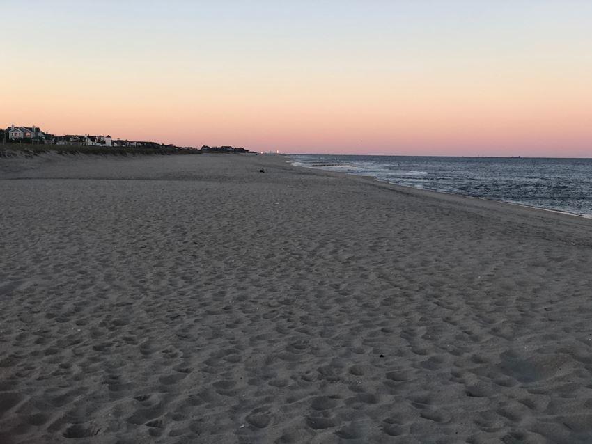 Beautiful Jersey Shore Beaches