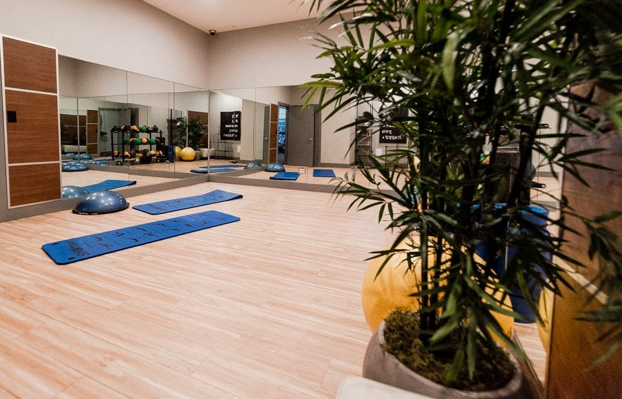 Tacoma Apartments - Northpoint Apartments - Fitness Center 2
