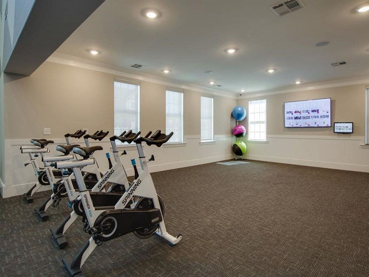 Villages at McCullers Walk_gym