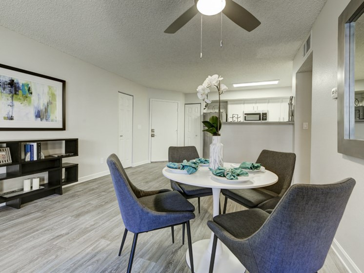 modern interior decoration for apartment complex in lakewood colorado