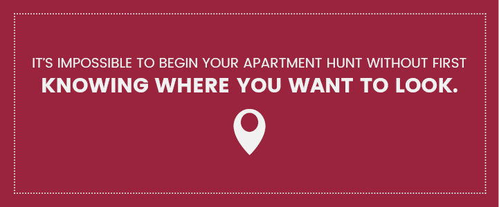 Apartment hunting tips in Harrisburg, PA | Property Management, Inc.