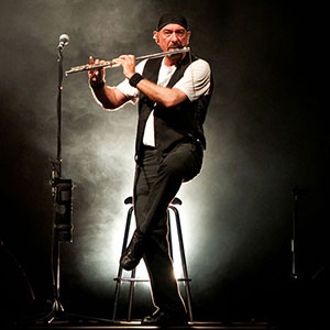 Jethro Tull Coming to Forest Hills Stadium