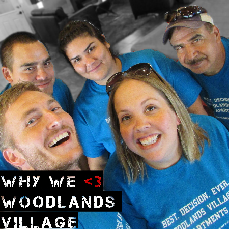 Woodlands Village Team