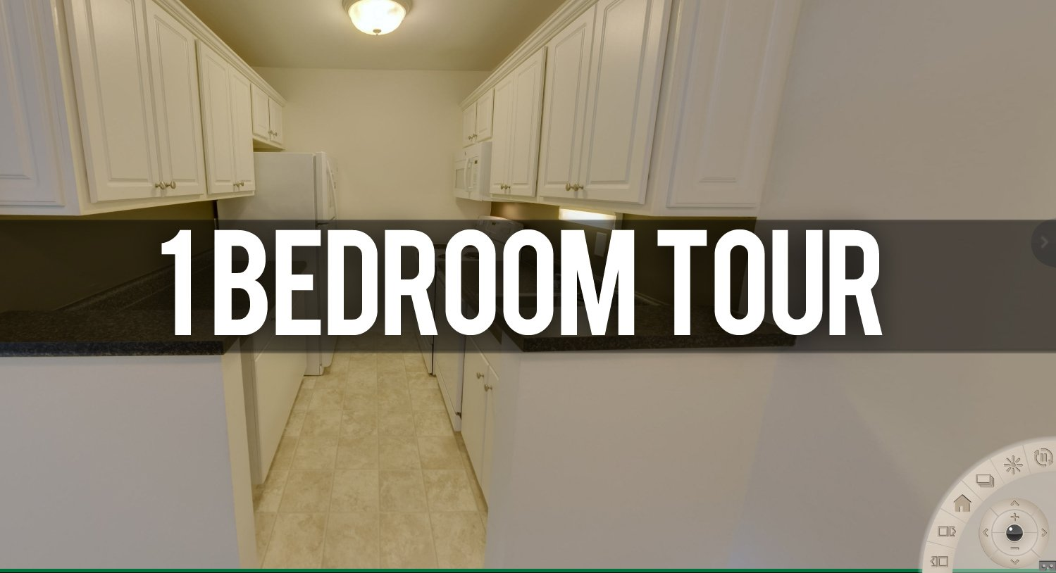 1 Bedroom Virtual Tour Berrytree Apartments