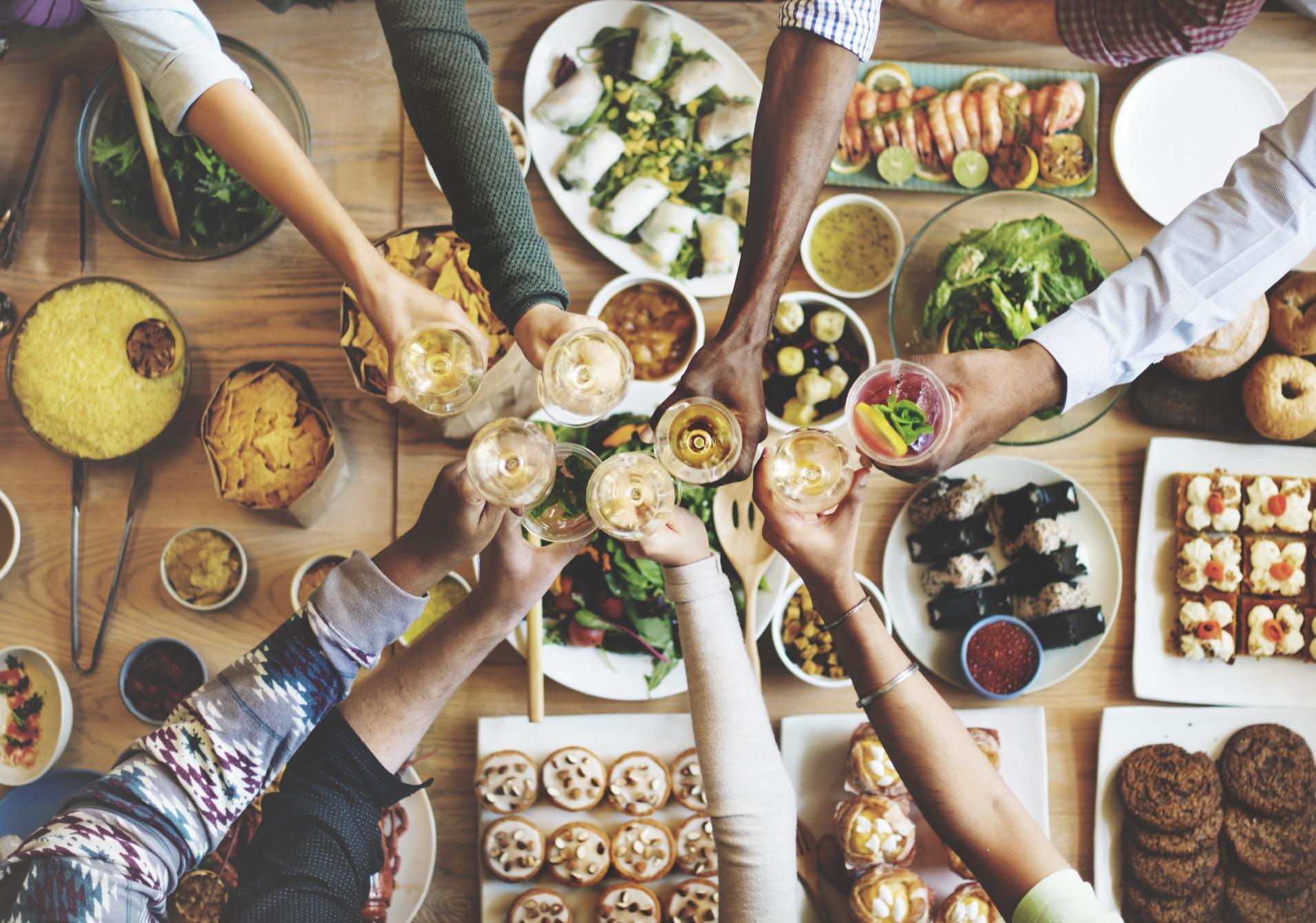 Food_Friends