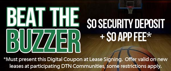 Beat the Buzzer Deals