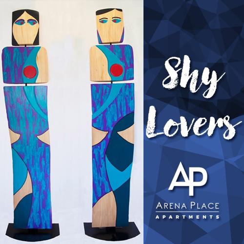 ArtPrize in Grand Rapids | Venue Tower Apartments