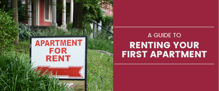 Renting your first apartment in Harrisburg, PA | Property Management, Inc.