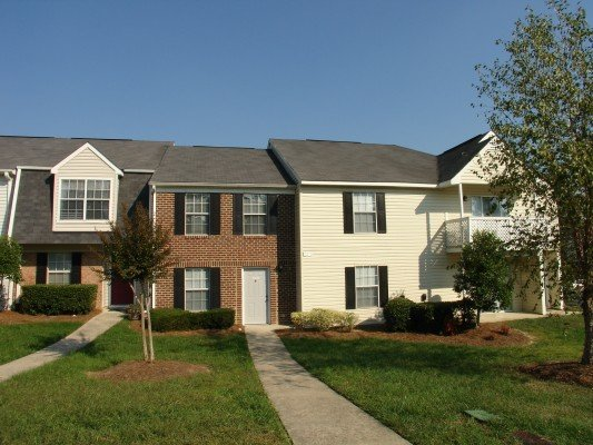 Beaver Creek Townhomes, Apex, NC