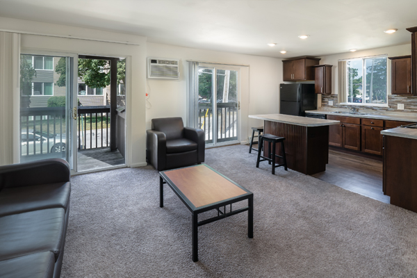 River Park Apartments | East Lansing Apartments Near Michigan State University