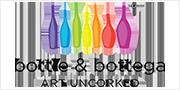 Bottles and Bottega