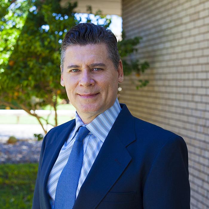 Eduardo Ugalde Asset Director