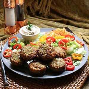 OBA Mediterranean Gyro & Grill
